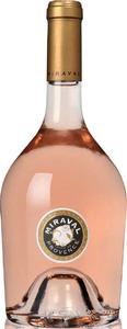 Miraval Rosé 2015, Ap Côtes De Provence Bottle