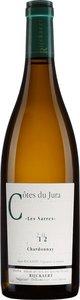 Domaine Rijckaert Côtes Du Jura Les Sarres Chardonnay 2012 Bottle