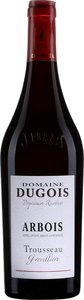 Domaine Daniel Dugois Trousseau Grevillière 2012 Bottle