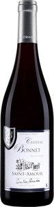 Château Bonnet Saint Amour Vielles Vignes 2014 Bottle