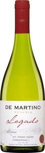 De Martino Legado Reserva Limari Chardonnay 2013 Bottle