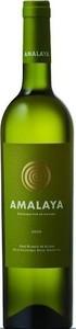 Amalaya Torrontes Riesling 2014, Salta Bottle