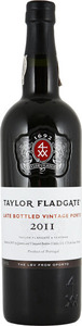 Taylor Fladgate Late Bottled Vintage 2011, Douro Superior Bottle