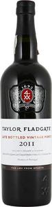 Taylor Fladgate Late Bottled Vintage 2011, Douro Superior Bottle
