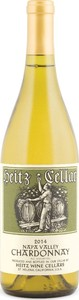 Heitz Chardonnay 2014, Napa Valley Bottle