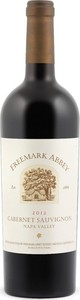 Freemark Abbey Cabernet Sauvignon 2012, Napa Valley Bottle