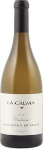 La Crema Russian River Chardonnay 2014 Bottle