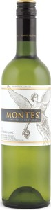 Montes Limited Selection Leyda Vineyard Sauvignon Blanc 2015, Leyda Valley Bottle