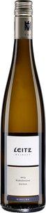 Weingut Leitz Rüdesheimer Riesling 2014 Bottle