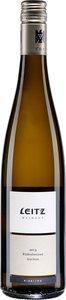 Weingut Leitz Rüdesheimer Riesling 2015 Bottle