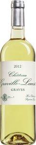 Château Graville Lacoste Graves 2014 Bottle