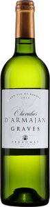 Jacques Perromat Graves Chevalier D'armajan 2014 Bottle