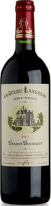 Château Lanessan 2003, Haut Médoc Bottle