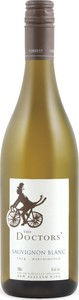 Forrest The Doctors' Sauvignon Blanc 2014, Marlborough, South Island Bottle