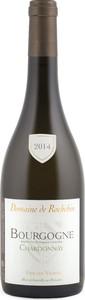 Domaine De Rochebin Vieilles Vignes Bourgogne Chardonnay 2014, Ac Bottle