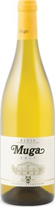 Bodegas Muga Barrel Fermented White 2015, Doca Rioja Bottle