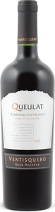 Ventisquero Queulat Carménère 2012, Maipo Valley Bottle