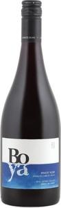 Familia Garcés Silva Boya Pinot Noir 2013, Leyda Valley Bottle