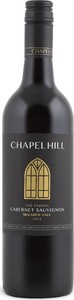 Chapel Hill The Parson Cabernet Sauvignon 2014, Mclaren Vale Bottle