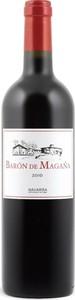 Barón De Magaña 2010, Do Navarra Bottle