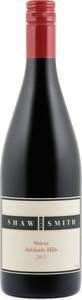 Shaw & Smith Shiraz 2012, Adelaide Hills, South Australia Bottle
