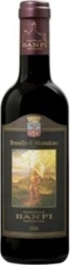Banfi Brunello Di Montalcino 2010, Docg (375ml) Bottle