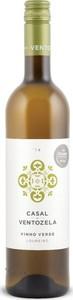 Casal De Ventozela Loureiro Vinho Verde 2014 Bottle
