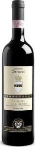 Guicciardini Strozzi Chianti Colli Senesi 2014 Bottle