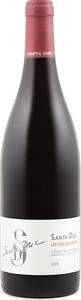 Santa Duc Les Vieilles Vignes Côtes Du Rhône 2009, Ac Bottle