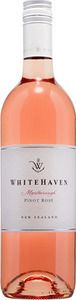 Whitehaven Pinot Rosé 2015 Bottle