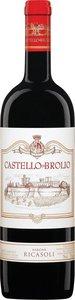 Barone Ricasoli Castello Di Brolio Gran Selezione Chianti Classico 2012, Docg Bottle
