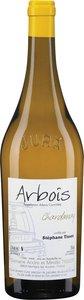 Domaine André Et Mireille Tissot Chardonnay 2013 Bottle