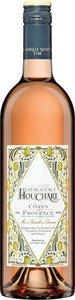 Domaine Houchart Rosé 2015, Ac Côtes De Provence Bottle