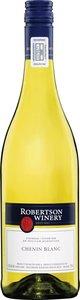 Robertson Winery Chenin Blanc 2014 Bottle
