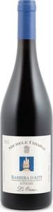 Michele Chiarlo Le Orme Barbera D'asti Superiore 2014, Docg Bottle