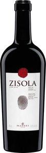 Mazzei Zisola 2013, Doc Sicilia Noto Rosso Bottle