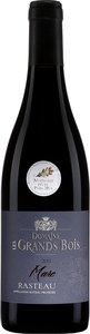 Domaine Les Grands Bois Cuvee Marc 2013 Bottle
