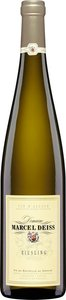 Domaine Marcel Deiss Riesling 2013 Bottle