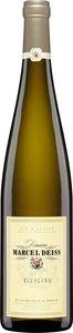 Domaine Marcel Deiss Riesling 2013 Bottle
