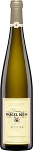 Domaine Marcel Deiss Riesling 2014 Bottle