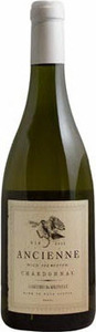 Lightfoot And Wolfville Ancienne Chardonnay 2013 Bottle