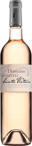 Domaine Jacourette Sainte Victoire Vin Rosé 2015, Côtes De Provence Bottle