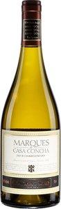 Concha Y Toro Marqués De Casa Concha Chardonnay 2014, Limarí Valley Bottle