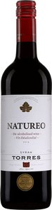 Torres Syrah Natureo 2014 Bottle