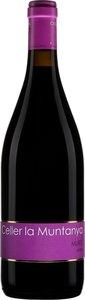 Celler La Muntanya Negre 2010 Bottle