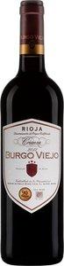 Burgo Viejo Rioja Crianza 2012 Bottle