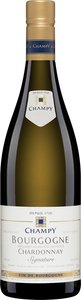 Champy Signature Chardonnay Bourgogne 2013, Ac Bottle
