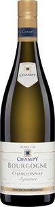 Maison Champy Chardonnay Signature 2014, Bourgogne Bottle