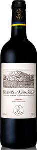 Blason D'aussières 2014, Corbières Bottle