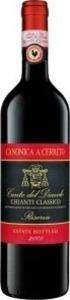 Canonica A Cerreto Chianti Classico 2012, Docg Bottle
